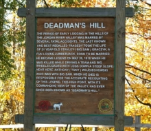 6. DEAD MAN'S HILL OVERLOOK