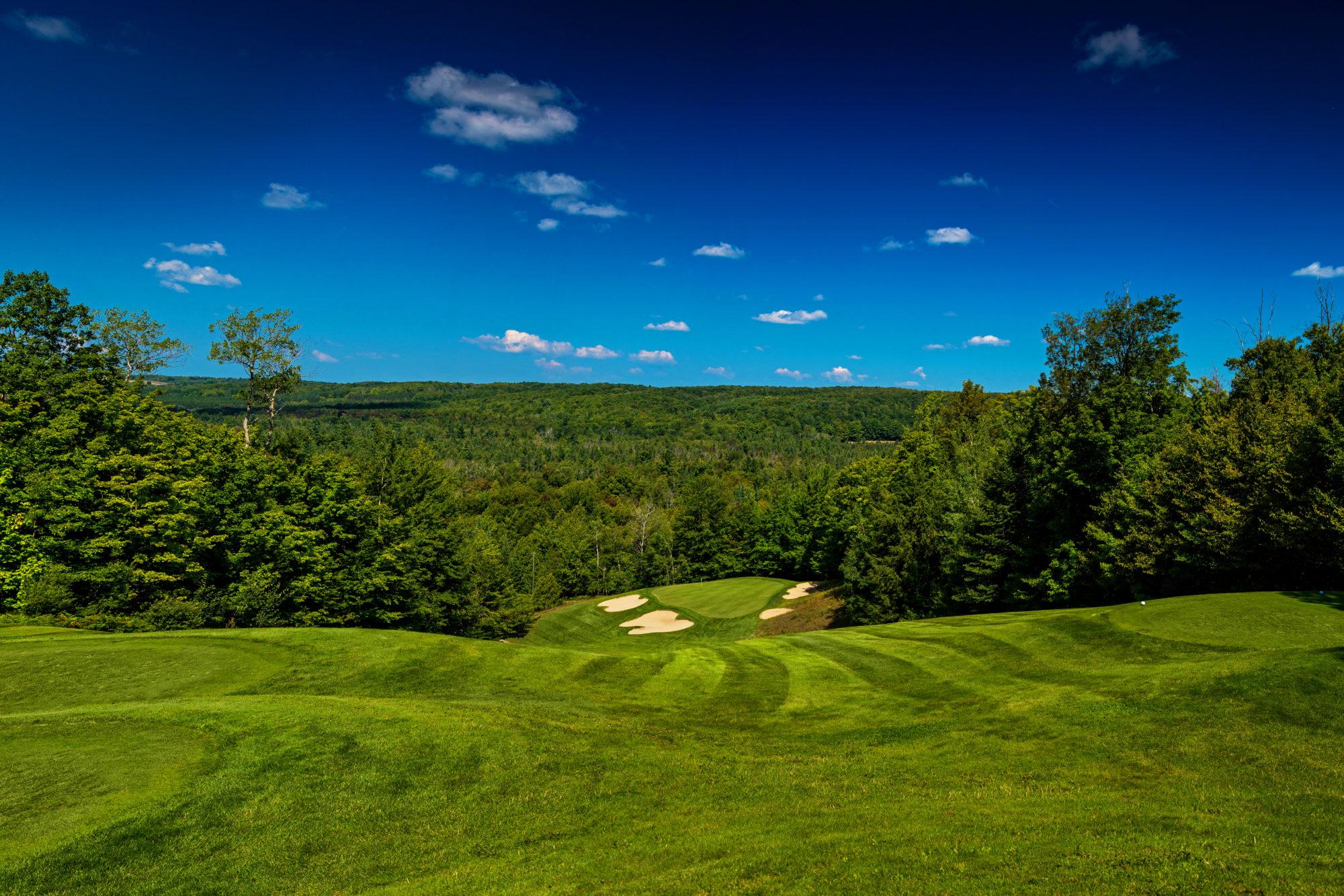 Golf deals michigan