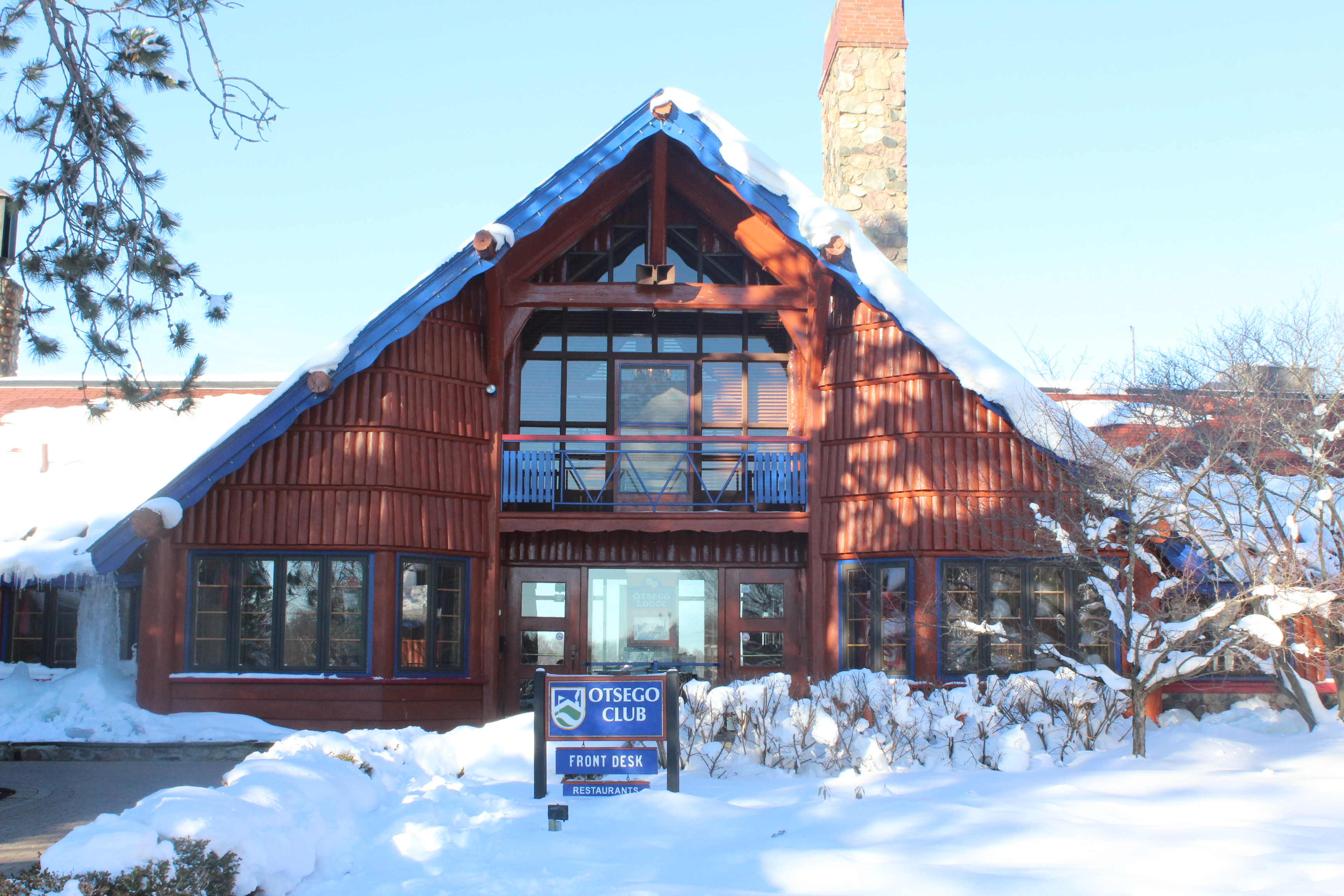 otsego club skiing opens to the public - gaylord michigan