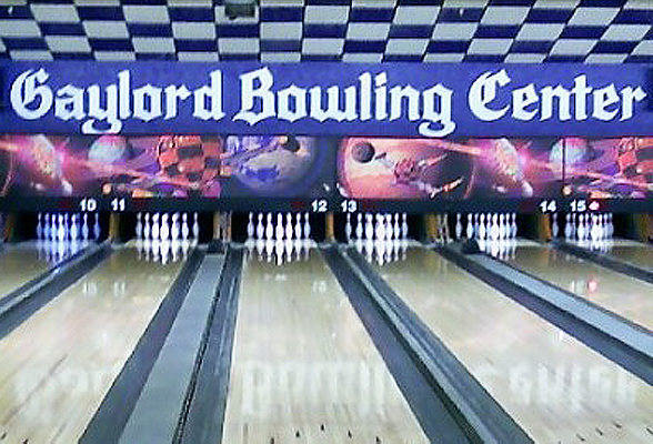 Family Fun Parties At The Gaylord Bowling Center